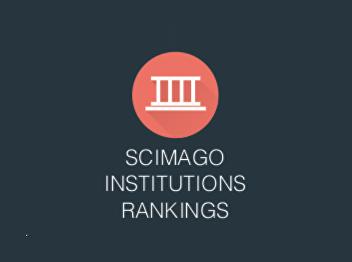 SCImago Institutions Ranking 2019