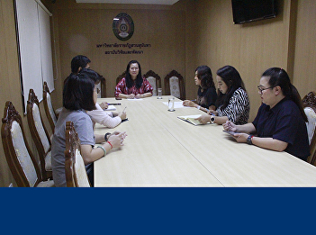 The Research and Development Institute held a meeting to create the target district information.