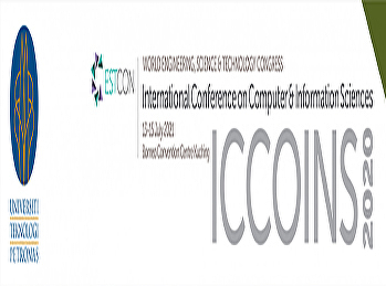 2021 International Conference on Computer & Information Sciences (ICCOINS)
