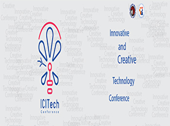 2021 2nd International Conference on Innovative and Creative Information Technology (ICITech)
