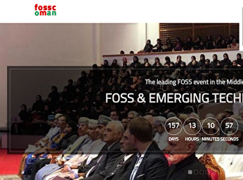 2021 5th Free and Open Source Software Conference (FOSSC)